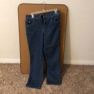 Gloria Vanderbilt Petite Jeans